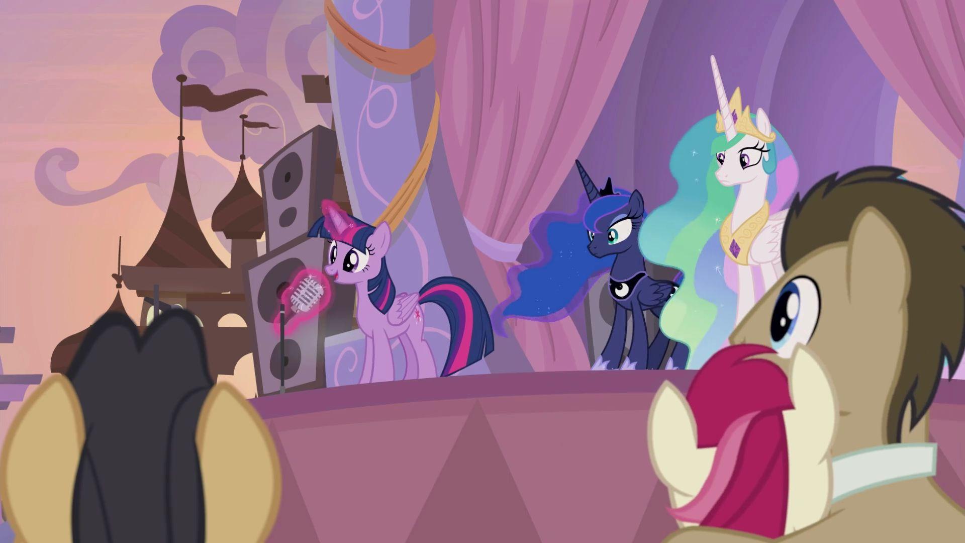 My little pony friendship is magic 17