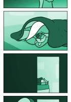 Горькие слёзки
