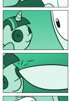 Silly Lyra — Eye Catcher